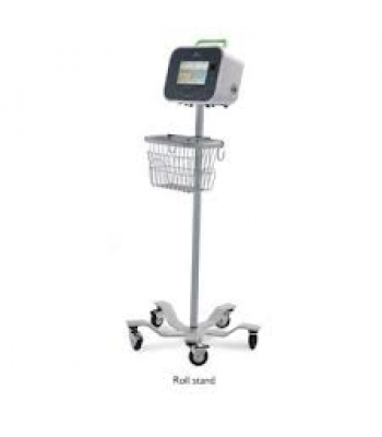 Philips E70 Cough Assist Roll Stand
