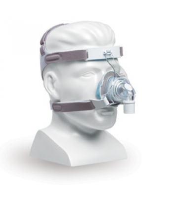 Philips Respironics True Blue CPAP Mask