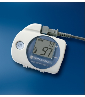 Pulsox 300i Pulse Oximeter - NO PROBE